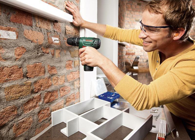 Vŕta vám hlavou, ako spraviť dieru do betónu s ľahkosťou?