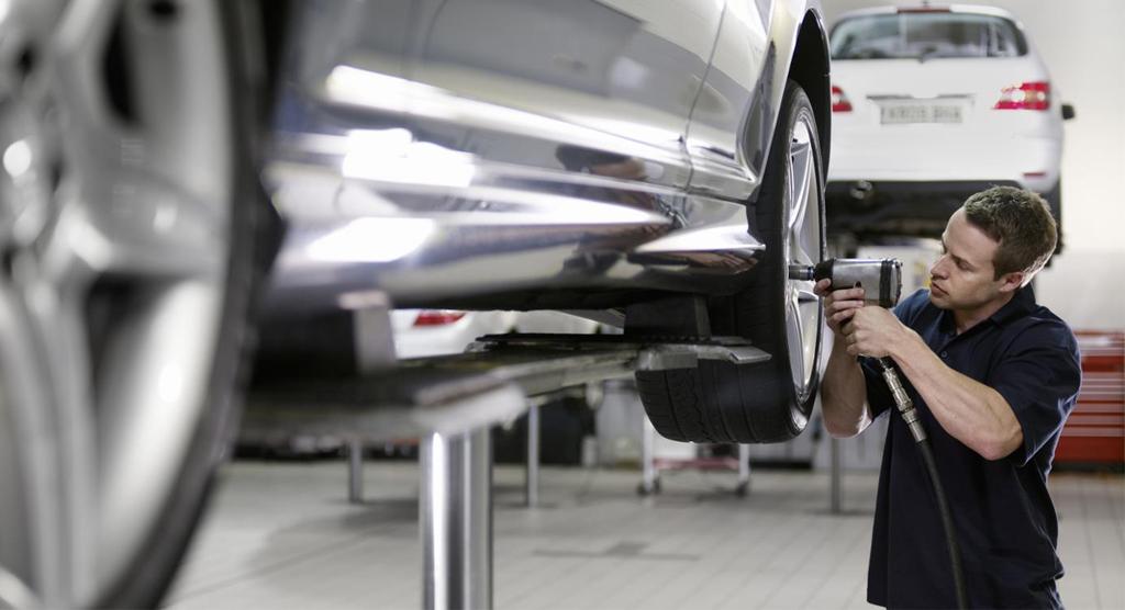 Nepodceňte jarnú údržbu auta. Ako ju zvládnuť svojpomocne?