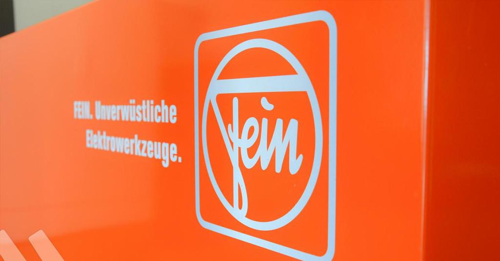 FEIN – Značka profesionálneho nemeckého náradia