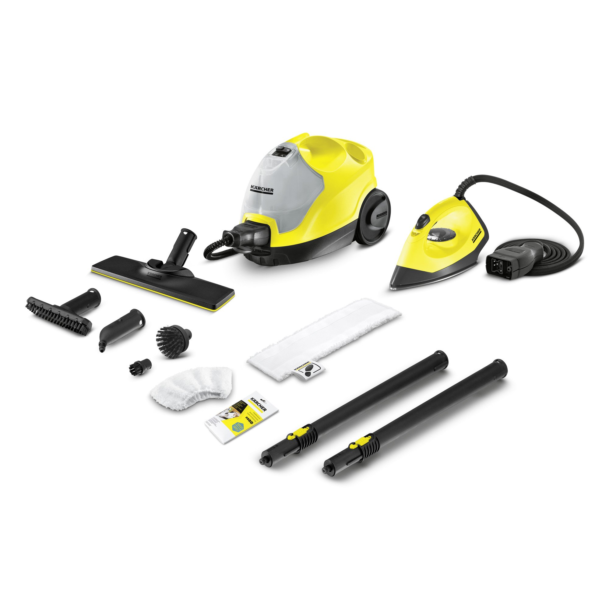 SC 4 EasyKit Iron Kit 1.512-453.0