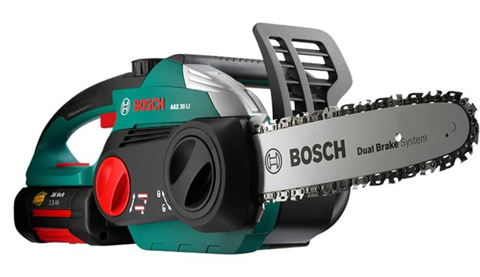 9ea0bbbcbdf6e BOSCH Akumulátorová retazová píla Bosch AKE 30 LI | Pomocnik.sk