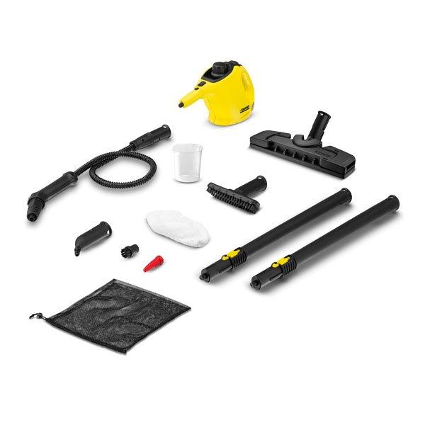 d3387f5be KÄRCHER SC 1 Premium + Floor Kit parný čistič 1516226 | Pomocnik.sk